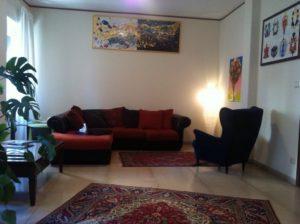 Centro di psicoterapia a Roma, La Fenice - sala