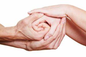 aiuto psicologico e recupero psicologico