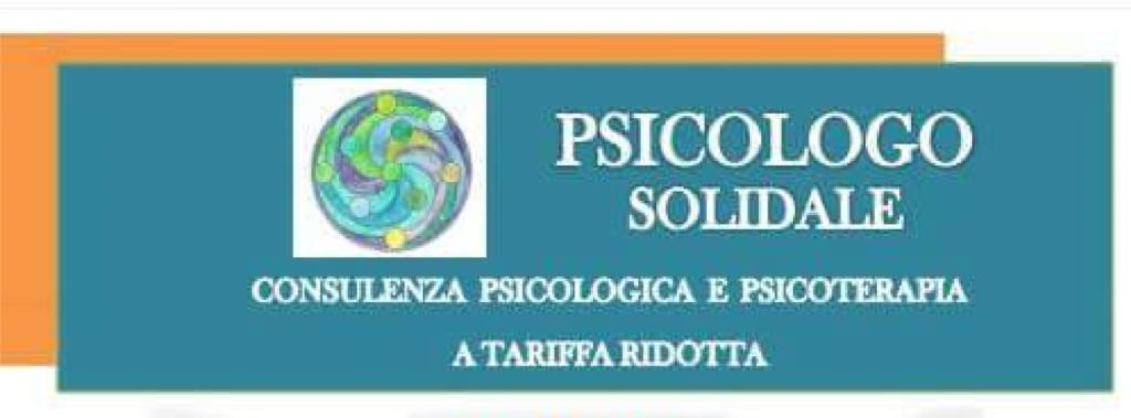 psicologo solidale