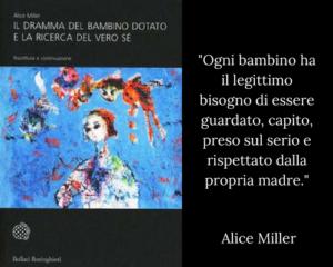 Il dramma del bambino dotato Alice Miller