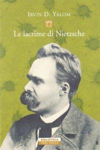 Le lacrime di Nietzsche copertina