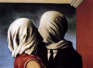 Terapia di coppia Roma, gli amanti di Magritte