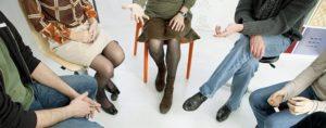 psicoterapia di gruppo Roma