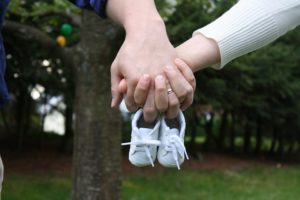 crisi di coppia nascita di un figlio