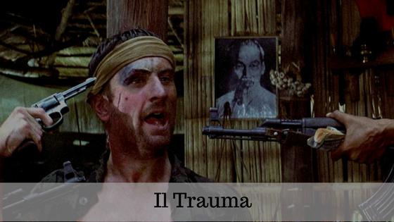 trauma evento traumatico
