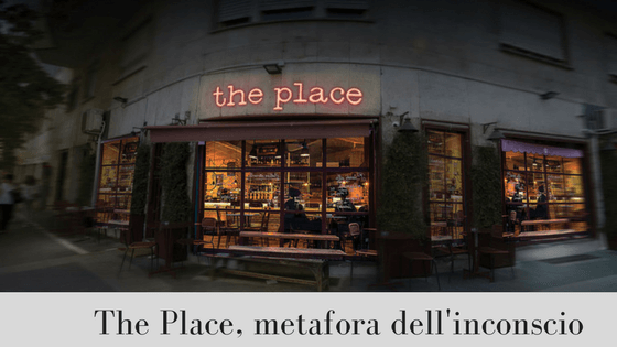 The Place, metafora dell'inconscio