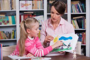 psicoterapia infantile roma