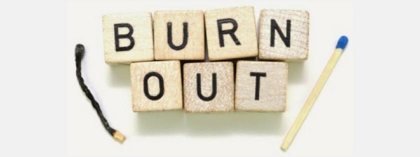 burnout assistente sociale stress