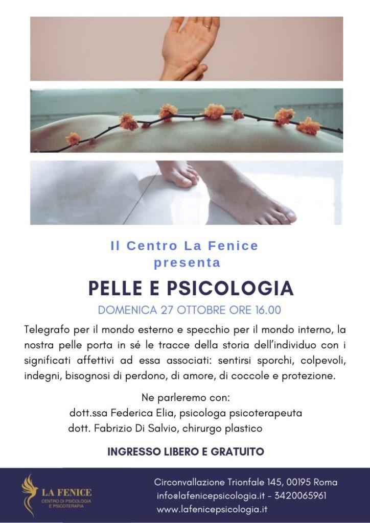 Pelle e Psicologia