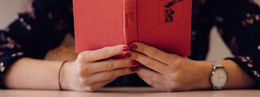 potere terapeutico della letteratura lettura