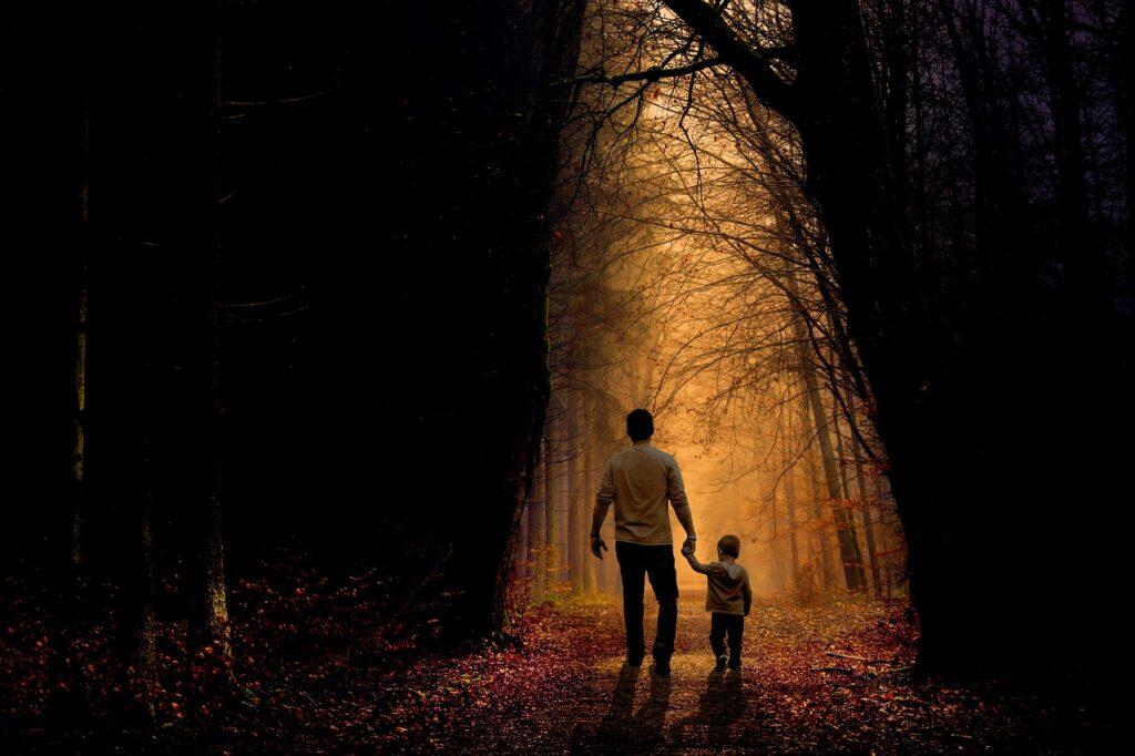 Avversario Emmanuel Carrere lettura psicologica doppio legame