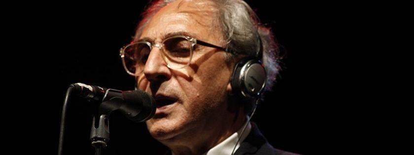 Franco Battiato e la cura dello spirito psicoterapia Roma prati