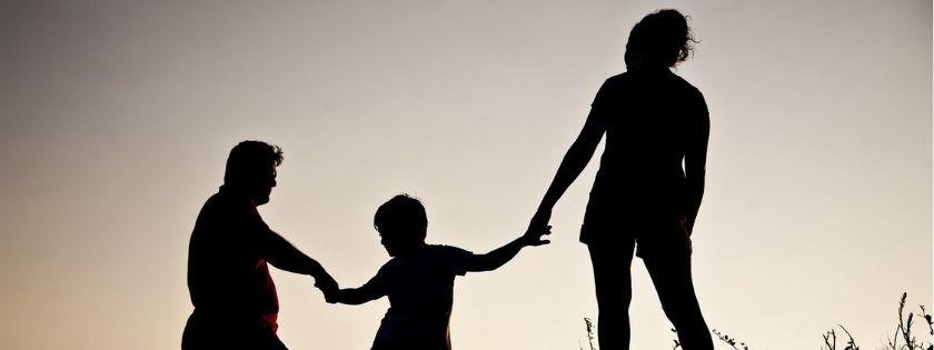 deficit parentale circolo vizioso trigenerazionale della sofferenza